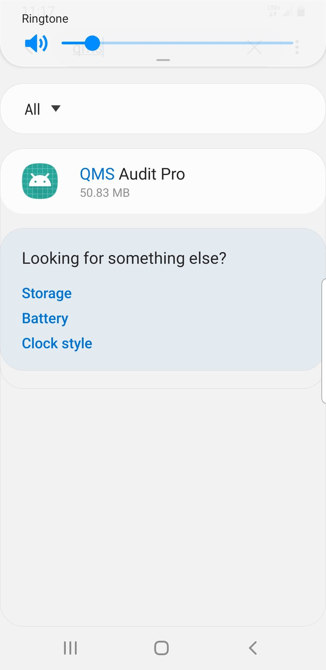 Android QMS Audit Pro Apps